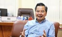 GS.TS Phạm Quang Minh