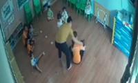 Phụ huynh đánh trẻ mầm non: Bộ Giáo dục đề nghị cơ quan chức năng vào cuộc