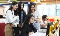 Chưa có hiệu trưởng, hàng nghìn sinh viên trường ĐH Tôn Đức Thắng vẫn chưa được cấp bằng tốt nghiệp
