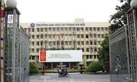 Sinh viên mắc COVID-19: Trường ĐH Sư phạm Hà Nội khẩn trương truy vết