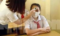 Học sinh Quảng Ninh bao giờ được trở lại trường?