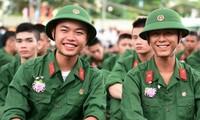 Thí sinh cần lưu ý gì khi xét tuyển vào trường quân đội?