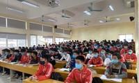 Sinh viên ĐH Bách khoa Hà Nội tiếp tục học trực tuyến đến ngày 21/3