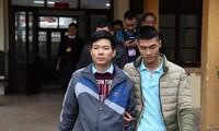 Ông Hoàng Công Lương bị đề nghị nhận từ 36 đến 42 tháng tù.