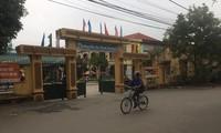 Trường Mầm non xã Thanh Khương (Thuận Thành, Bắc Ninh).