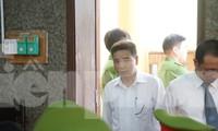 Bị cáo Trần Xuân Yến - nguyên Phó GĐ Sở GD&ĐT.