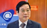 Bị can Nguyễn Bắc Son.