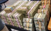 Ông Nguyễn Bắc Son không nhớ đã tiêu 3 triệu USD thế nào