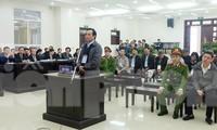 Cựu chủ tịch Đà Nẵng Văn Hữu Chiến nói không quen Vũ 'nhôm'
