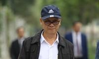 Bị cáo Trần Văn Minh