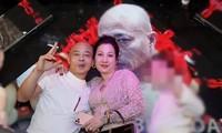 Vợ chồng bị can Nguyễn Xuân Đường, Nguyễn Thị Dương.