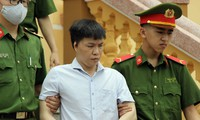 Đỗ Mạnh Tuấn bị xác định là người nâng điểm các bài thi trắc nghiệm.