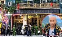 Nguyễn Xuân Đường đã bị khởi tố trong nhiều vụ án khác nhau.