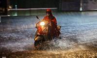 Từ chiều tối mai, miền Bắc đón mưa dộng diện rộng.