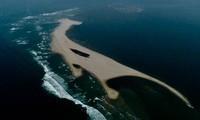 Trận lũ lịch sử ở Thu Bồn hình thành nên cồn cát Cửa Đại?