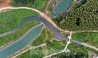 Sự cố dầu thải đổ vào thượng nguồn khu vực cấp nước của Nhà máy nước sạch sông Đà vào tháng 10/2019 đã gây ra một cuộc khủng hoảng nghiêm trọng về nước sạch tại thủ đô Hà Nội.