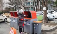 Hà Nội sẽ thu gom rác giống Seoul