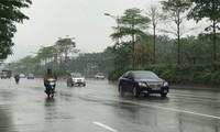 các tỉnh Bắc Bộ và Bắc Trung Bộ đón rét nàng bân từ tối mai. Ảnh: Nguyễn Hoài.