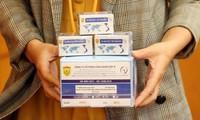 KIT xét nghiệm COVID-19 là một thành công của ngành khoa học và công nghệ Việt Nam trong phòng chống dịch COVID-19.