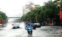 Miền Bắc lại đón thêm đợt mưa lớn từ 20/8.