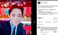 Giữa ồn ào làm từ thiện của Trấn Thành, diễn viên Nhật Cường lên tiếng