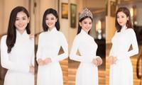 Hoa hậu Việt Nam 2020: Sẽ có những dự án tôn vinh đội ngũ phòng chống COVID-19