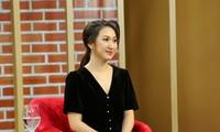 Cao Mỹ Kim đuổi fan và lựa chọn cách sống chậm trong showbiz
