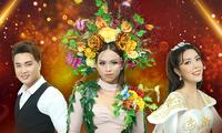 Ba gương mặt tranh giải Quán quân 'Hãy Nghe Tôi Hát - Nhạc sĩ chủ đề' 2020