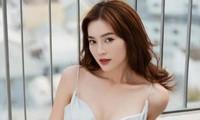 Ninh Dương Lan Ngọc bật mí về sở thích của mình với bạn trai trong phòng ngủ