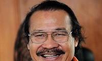 NSND Lý Huỳnh - cha Lý Hùng qua đời ở tuổi 78