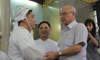Gia tộc nghệ thuật của NSND Lý Huỳnh nhưng nổi tiếng hàng đầu về bất động sản tại TPHCM