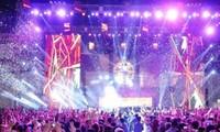 TPHCM tổ chức 2 đêm diễn nghệ thuật đón chào năm mới 2021 với 3 sân khấu hoàng tráng