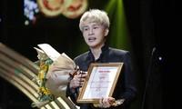 Jack và 'Hoa Hải đường' tiếp tục lên ngôi tại giải Mai Vàng, Hoài Linh nhận giải Vì cộng đồng