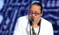 Nghệ sỹ Trần Mạnh Tuấn trở lại, tham gia chương trình âm nhạc 'Nối vòng tay lớn'