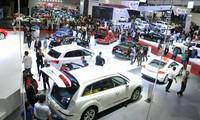 Cuộc chiến trên thị trường xe sang sẽ ngày càng quyết liệt. Ảnh: Tuấn Nguyễn