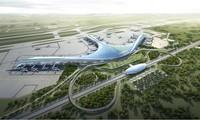 Dự án cảng HKQT Long Thành khởi công vào tháng 6/2020 và đưa vào hoạt động năm 2025