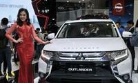 Gần 1.000 chiếc Mitsubishi Outlander phân phối tại thị trường Việt Nam sẽ được triệu hồi vì lỗi hệ thống phanh và cân bằng điện tử