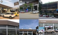 Vạch mặt nhiều đại lý và xưởng dịch vụ giả mạo thương hiệu Hyundai