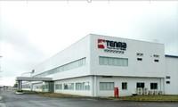 Trụ sở công ty Tenma Việt Nam tại Bắc Ninh. Ảnh: Internet