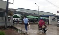 Trụ sở Tenma Việt Nam. Ảnh: Nguyễn Thắng