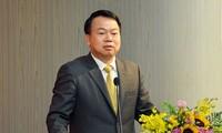 Bổ nhiệm Chủ tịch SCIC làm Tổng giám đốc Kho bạc Nhà nước