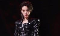 Cô vợ quân nhân đẹp nhất C-biz, Trương Hinh Dư phủ nhận tin đồn đang mang thai lần hai