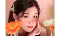 Nữ sinh viên Hà Thành xinh đẹp đam mê với thiện nguyện