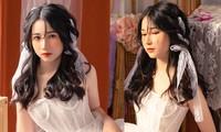 """Hotgirl Tây Ninh tung bộ ảnh """"nàng thơ"""" đốn tim cộng đồng mạng"""