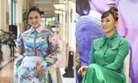 """""""Hương vị tình thân"""": Phương Oanh đối đầu Thu Quỳnh """"giành giật"""" trai đẹp"""