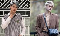 Nam sinh 2K gây sốt vì điển trai, là mẫu nam đáng chú ý của làng lookbook Hà Thành