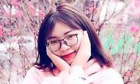 Nữ Đảng viên tuổi 20 trường Đại học Văn hóa Hà Nội có thành tích học tập xuất sắc