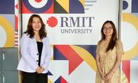 Sinh viên RMIT đại diện châu Á-TBD cuộc thi giải quyết tình huống kinh doanh toàn cầu