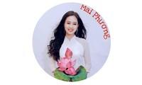 Nữ sinh trường Dược đến từ Yên Bái đẹp tựa bông hoa Ban trắng của núi rừng Tây Bắc
