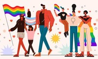 """""""Dù con là ai, dị tính hay đồng tính… bố vẫn luôn yêu thương con"""""""